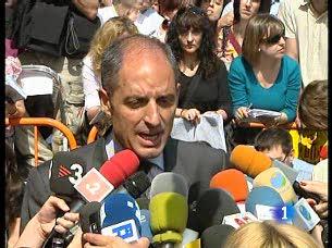 Ver v?deo  'El Presidente valenciano siempre ha negado que recibiera regalos'