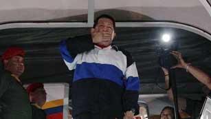 Ver vídeo  'El presidente venezolano será operado por cuarta vez'