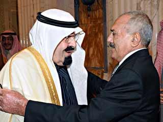 Ver vídeo  'El presidente yemení firma su traspaso de poder'
