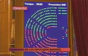 Ver v?deo  'Los Presupuestos, aprobados gracias a PNV, BNG y una abstención de UPN'