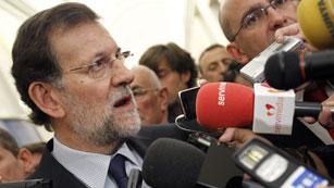 Ver vídeo  'Los presupuestos salvan su devolución con los votos del PP, UPN y FAC'