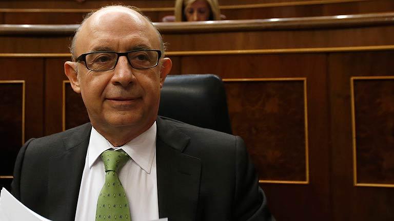PP y UPN rechazan en el Congreso las once enmiendas a la totalidad contra los Presupuestos