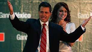 Ver vídeo  'El PRI regresa al poder'