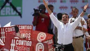 Ver vídeo  'El PRI vuelve al poder 12 años después'