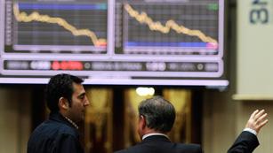 Ver vídeo  'La prima de riesgo española supera los 500 puntos y la rentabilidad roza el 6,5%'