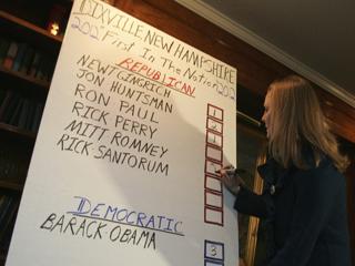 Ver vídeo  'Primarias republicanas en Estados Unidos'