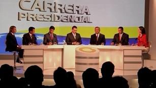 Ver vídeo  'Primarias en Venezuela para elegir al opositor a Chávez'
