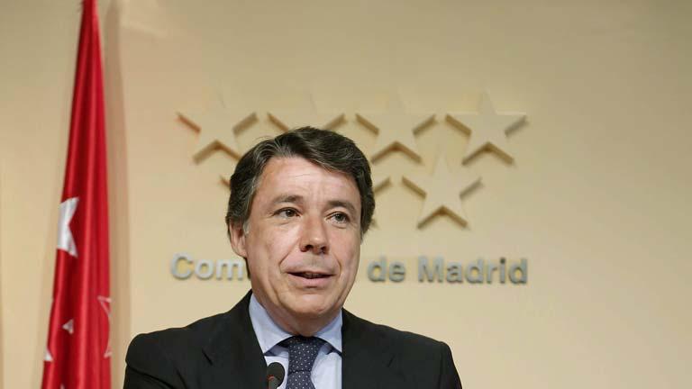 Se celebra el debate sobre el Estado de la región, primer debate de Ignacio González como presidente