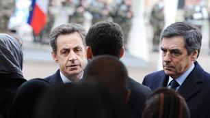 """Ver vídeo  'El primer ministro francés alega que no había """"ningún elemento"""" para detener antes a Merah'"""