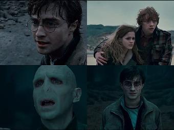 Ver vídeo  'Primer trailer 'Harry Potter y las reliquias de la muerte''
