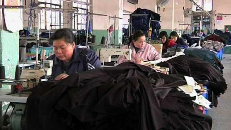 China le quita el título a Estados Unidos como primera potencia comercial del mundo