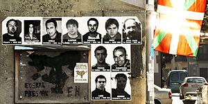 Primeras elecciones sin la amenaza de ETA