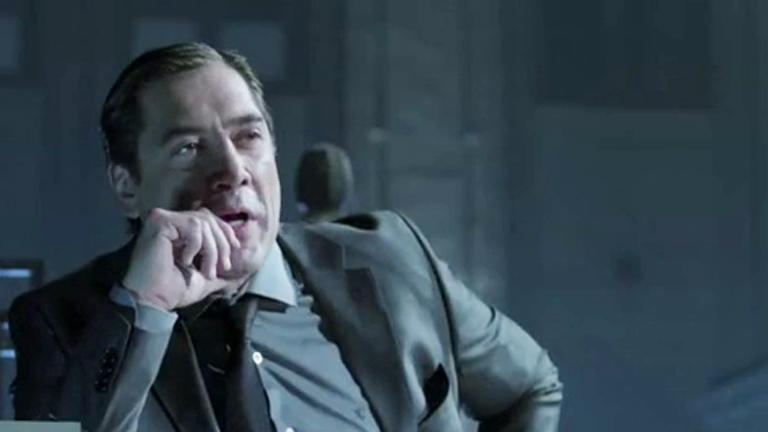 Primeras imágenes de Javier Bardem en 'Alacrán enamorado', su regreso al cine español