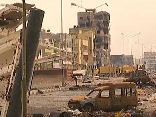 Ver vídeo  'Las primeras protestas masivas contra Gadafi empezaron a mediados de febrero en Bengasi'