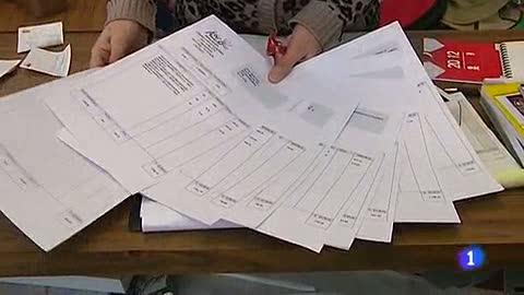 Ver vídeo  'Primeros pasos para que los ayuntamientos puedan saldar sus deudas con los proveedores'