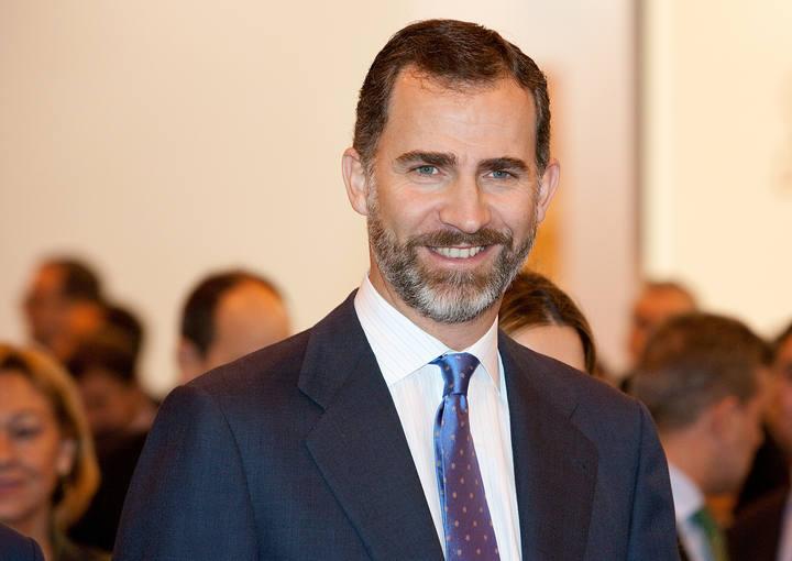 Felipe VI rey de España - Árbol genealógico - RTVE.es Felipe Vi