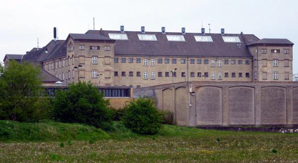 Prisión de Horsens, Dinamarca