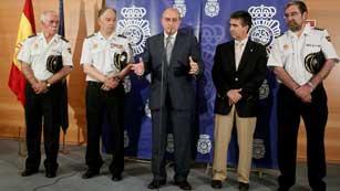 Ver vídeo  'Prisión provisonal sin fianza para el ladrón del Códice'