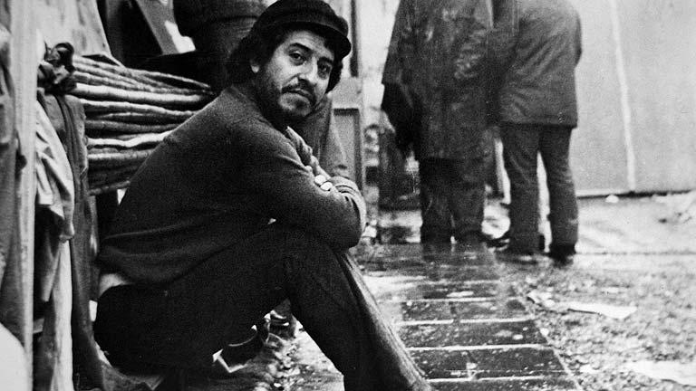 Procesan en Chile a siete exmilitares por el asesinato del cantautor Víctor Jara