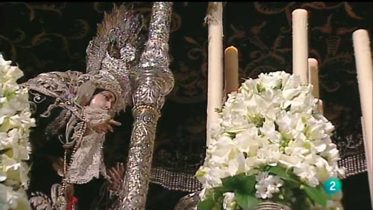 Procesiones de Semana Santa desde Málaga - Jueves Santo