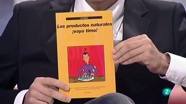 Para todos La 2 - Los productos naturales, ¡Vaya timo!