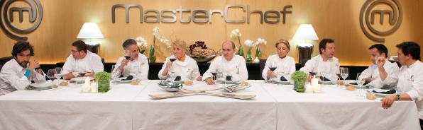 La profesión respalda a MasterChef porque potencia la gastronomía española