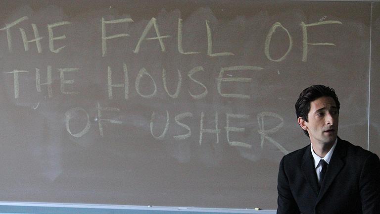 Días de Cine - El profesor