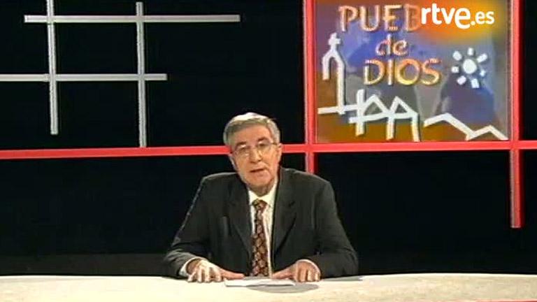 Pueblo de Dios - Programa número 1.000 (2003)