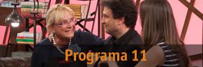 programa 11 completo