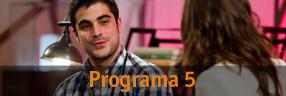 programa 5 de masterchef
