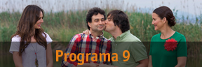 programa 9 completo y todos los contenidos