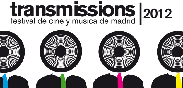 Programa del festival Tranmissions (detalle)