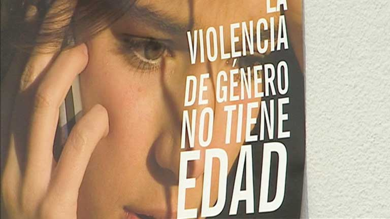 La violencia de género no entiende de edades