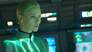 Ver vídeo  'Prometheus: Charlize Theron es Meredith Vickers'