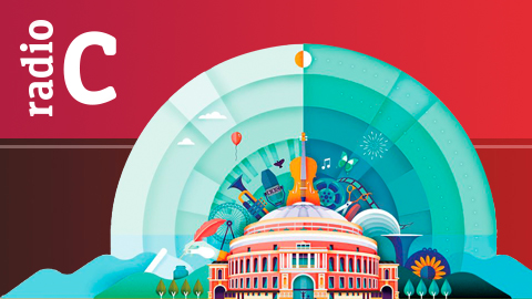 Proms 2017 - Concierto celebrado en el Royal Albert Hall - 24/07/17