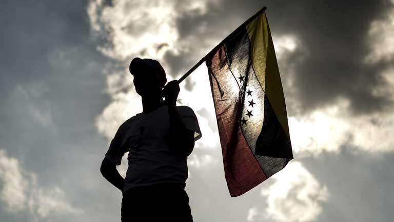 Cientos de opositores exigen en Venezuela la libertad de Leopoldo López