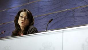 """Ver vídeo  'El PSOE augura una """"negociación de las lentejas"""" para RTVE'"""