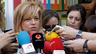 Ver vídeo  'El PSOE cree que España no necesita un rescate'
