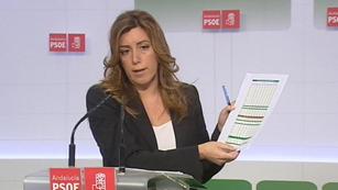 Ver vídeo  'El PSOE cree que los presupuestos son injustos e insolidarios'