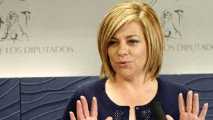 Ver vídeo  'El PSOE dice que la Educación y la Sanidad son dos líneas rojas infranqueables'