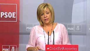 Ver vídeo  'PSOE e IU creen que las nuevas condiciones del Plan Prepara perjudican a los jóvenes'