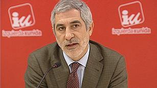 Ver vídeo  'PSOE e IU ven esta reforma como un ataque a los derechos de los trabajadores'