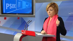 Ver vídeo  'El PSOE pide la comparecencia del Ministro del Interior por los incidentes en las manifestaciones de Valencia'