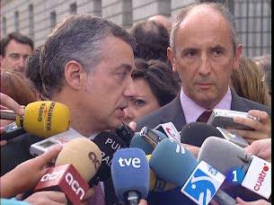 Ver v?deo  'PSOE y PNV alcanzan un acuerdo clave para los Presupuestos de 2011'