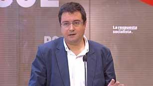 Ver vídeo  'El PSOE reclama que sea una reforma transparente'