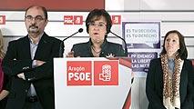 Video: El PSOE no se conformaría con incluir el supuesto de malformación en la ley del aborto
