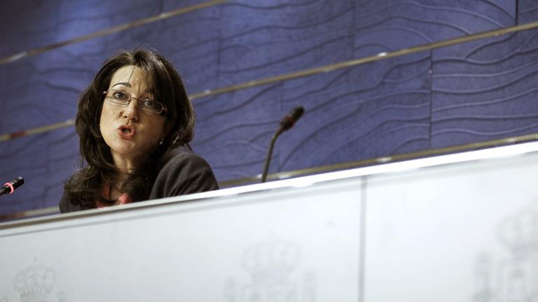 """El PSOE augura una """"negociación de las lentejas"""" para RTVE"""