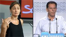 Ir al VideoEl PSOE valora la bajada del paro pero recuerda que en términos desestacionalizados sigue subiendo
