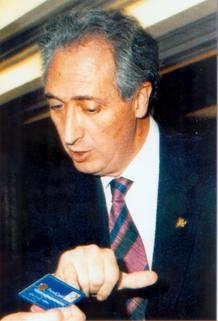 PUBLIO CORDÓN