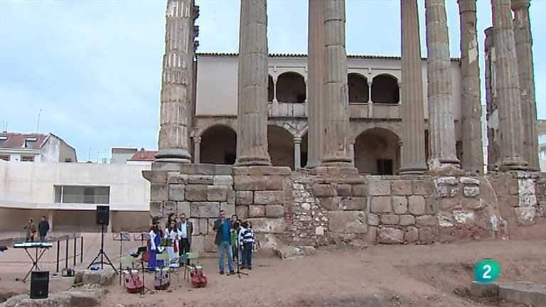 España en comunidad - Pueblos abandonados